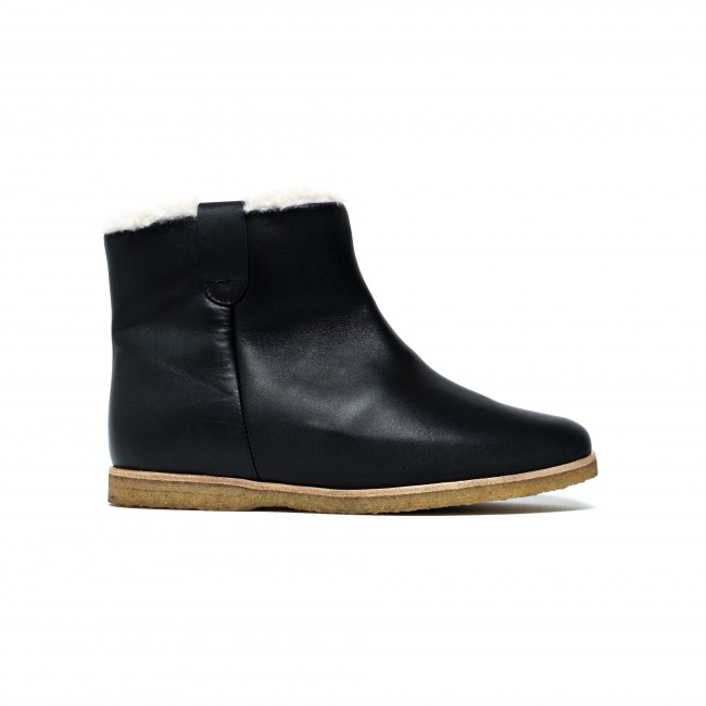 Liba soft calf black