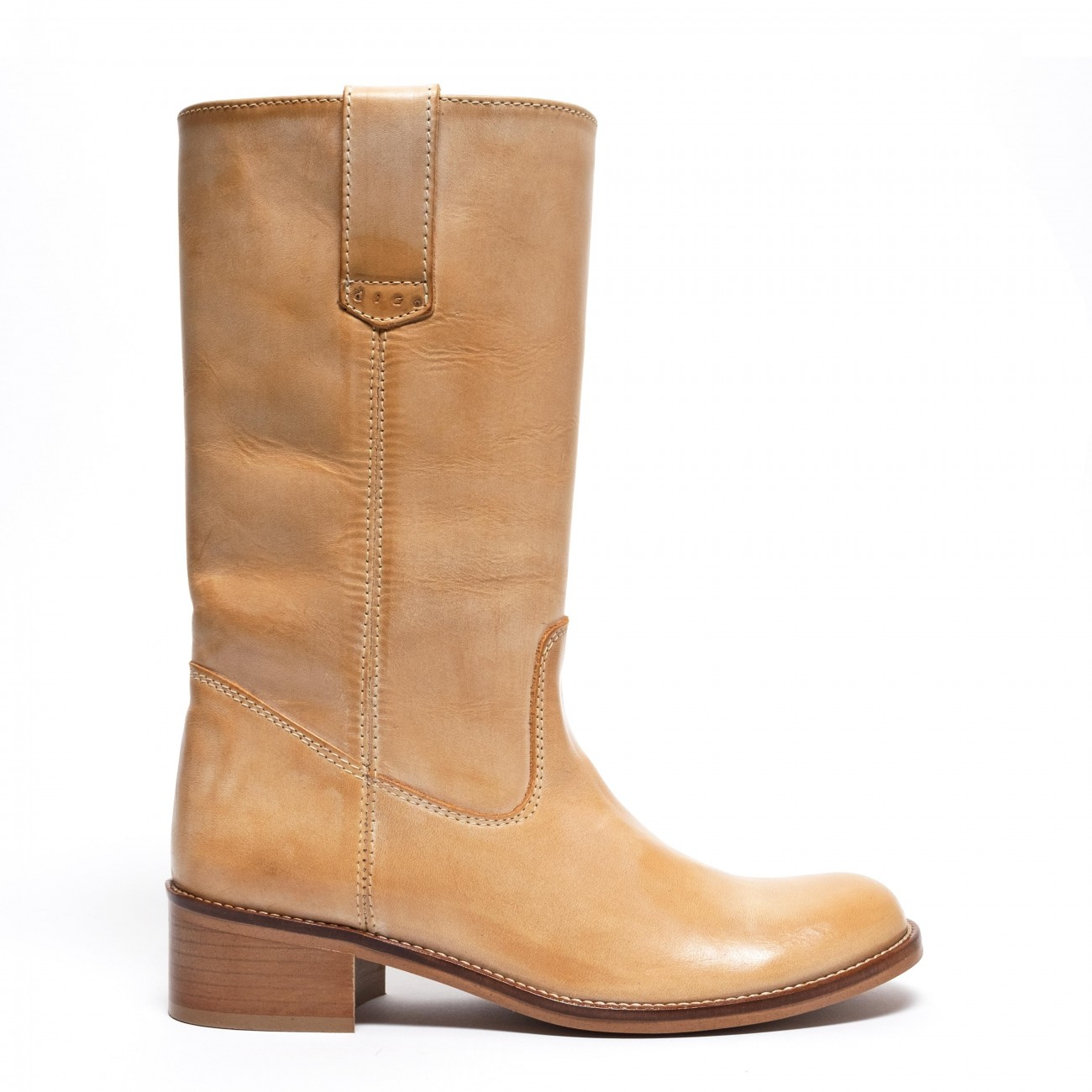 Julia Gaucho Boot