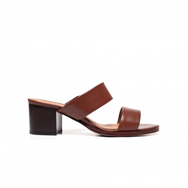 Cavannah Vegetal calf Chestnut
