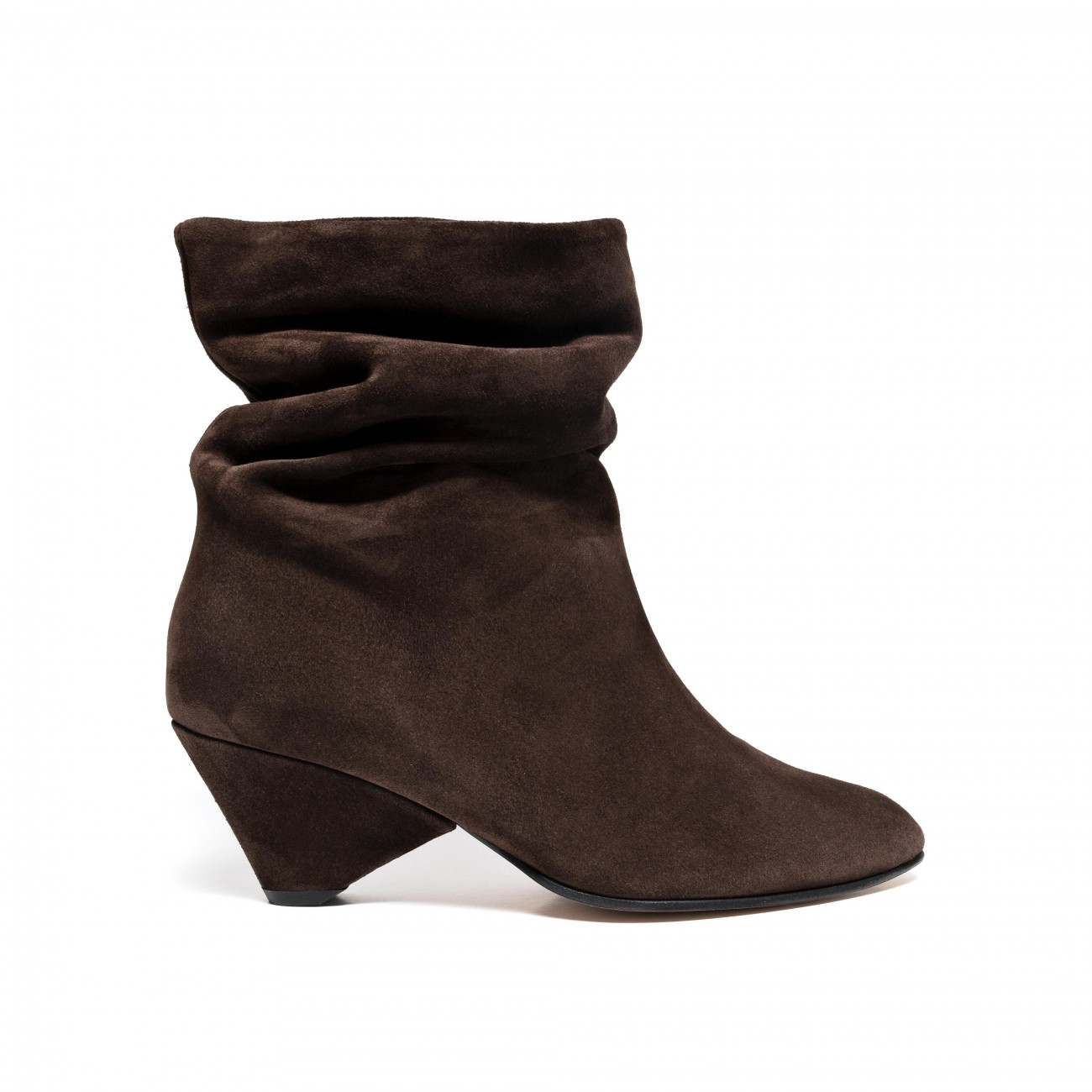 Vully suede coffee