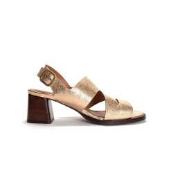 Britta 55 Metallic lamb Gold